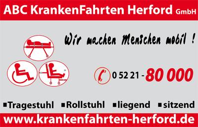 ABC Krankenfahrten GmbH