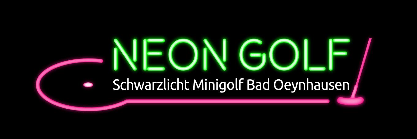 Neon Golf Bad Oeynhausen