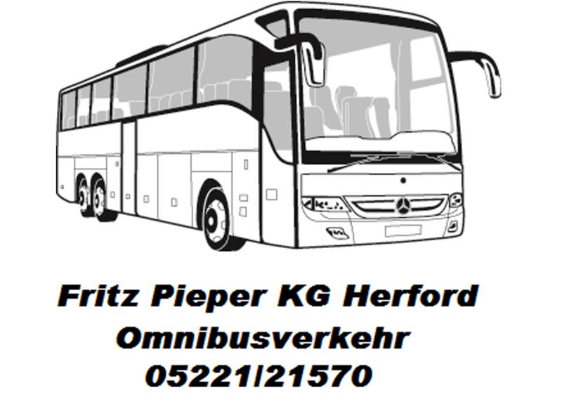 Fritz Pieper KG Herford