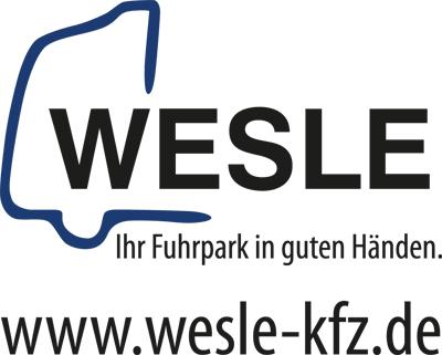 Wesle Kfz - Ihr Fuhrpark in guten Händen