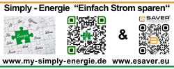 Simply Energie - einfach Strom sparen