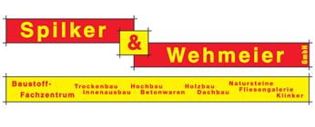Spilker & Wehmeier, Baustoffhandel