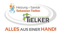 Heizung, Sanitär und Fliesenlegerbetrieb Sebastian Tielker