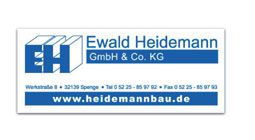 Ewald Heidemann GmbH & Co. KG